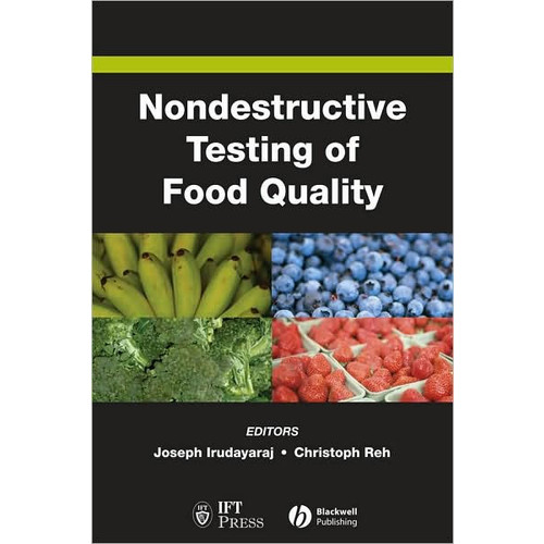 Nondestructive Testing of Food Quality / Edition 1