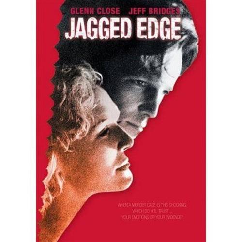 Jagged Edge (DVD) [Jagged Edge DVD]