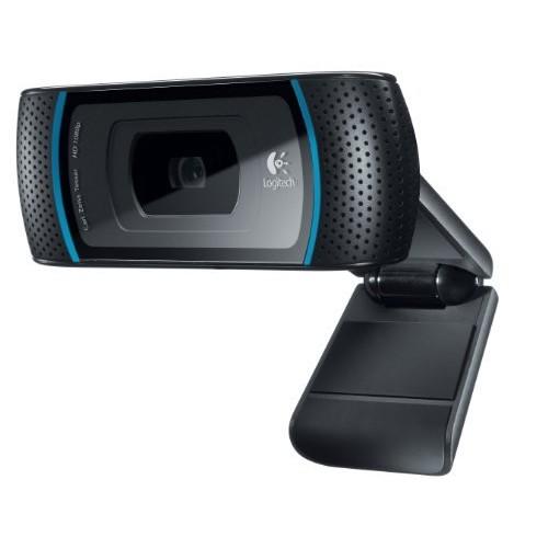 Logitech HD Pro Webcam C910 (Cameras & Frames)