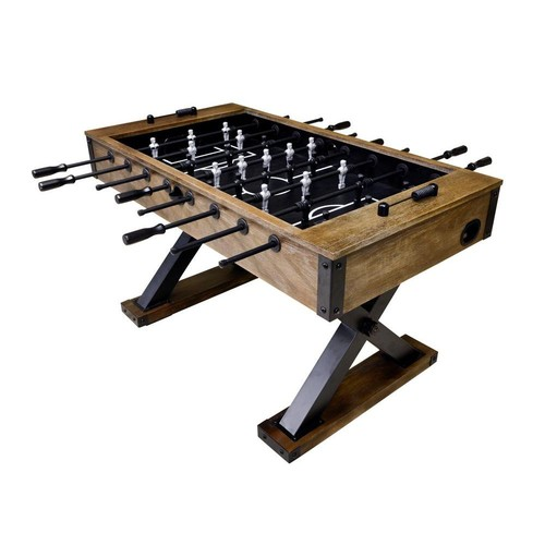 American Heritage Billiards Element 5 ft. Foosball Table