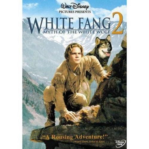 White Fang...