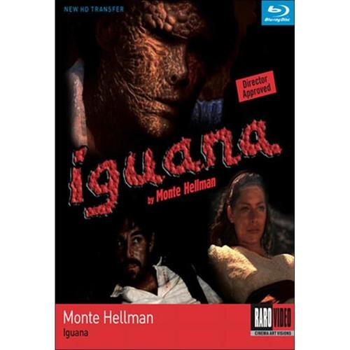 Iguana [Blu-ray] [1989]