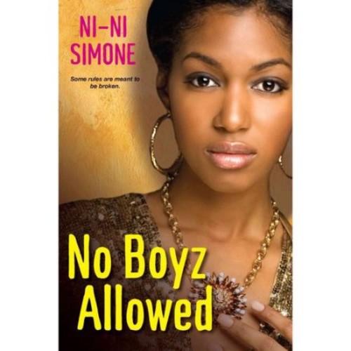 No Boyz Allowed
