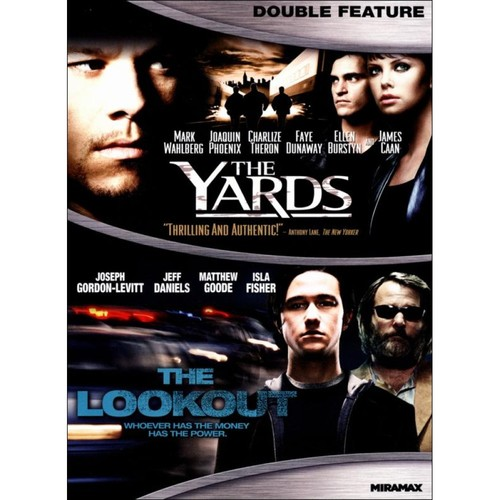 The Yards/The Lookout [DVD]