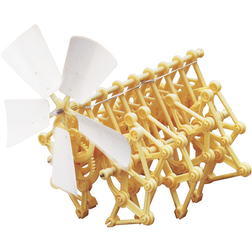 EDU-Toys Strandbeest Model Kit