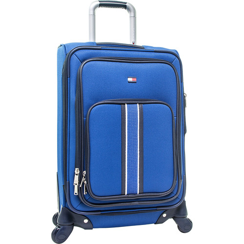 Tommy Hilfiger Luggage Signature Solid 21