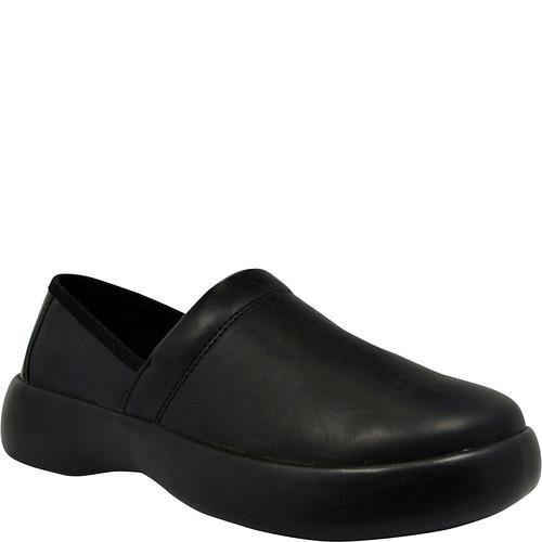 SoftScience Womens Pro Slip Work Shoe