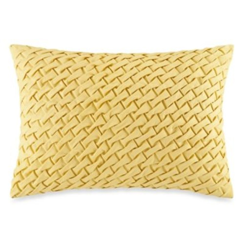 Harbor House Miramar Oblong Throw Pillow in Straw