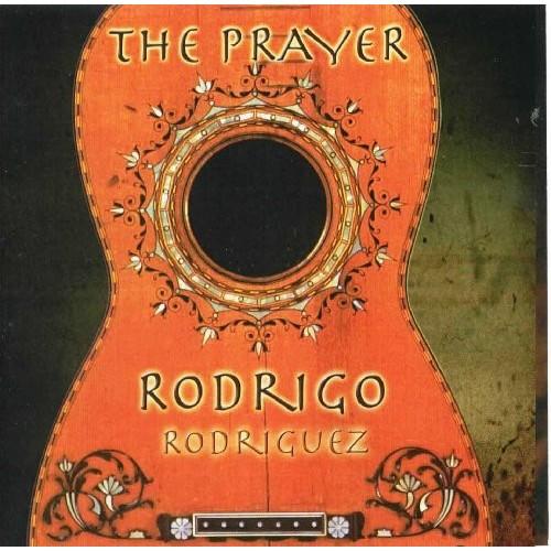 The Prayer [CD]