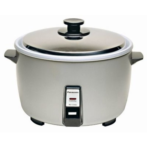 Winco Alu 23 Cup Rice Cooker
