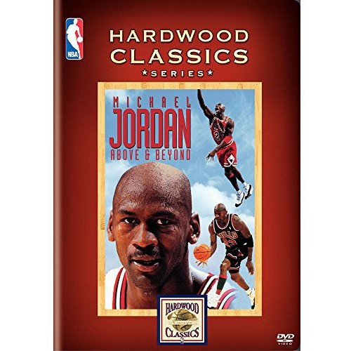 NBA Hardwood Classics: Michael Jordan: Above & Beyond