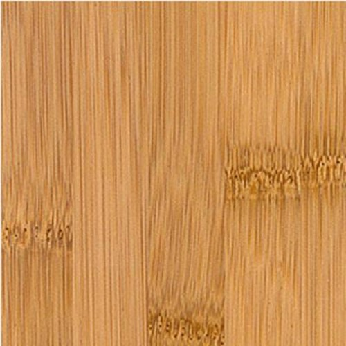 Home Decorators Collection Horizontal Toast 3/8 in. T x 5 in. W x 38.59 in. L Engineered Click Bamboo Flooring