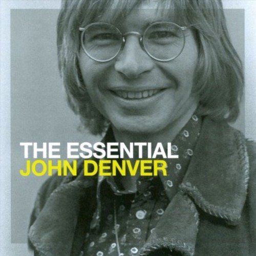 The Essential John Denver [CD]