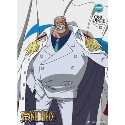 One Piece:...