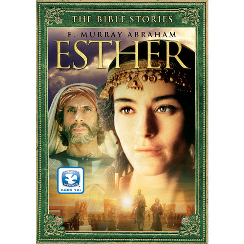 The Bible Stories: Esther [DVD] [2000]