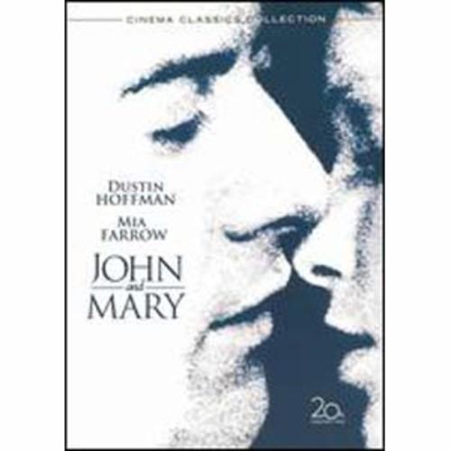 John and Mary WSE DD2/DD1