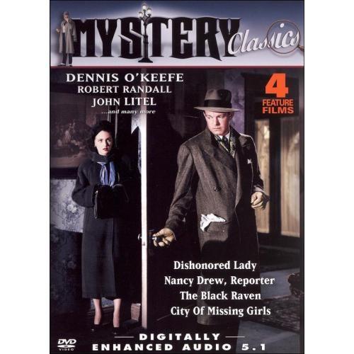 Mystery Classics, Vol. 7 [DVD]