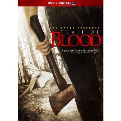 Trail of Blood (DVD)
