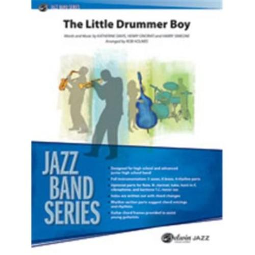 Alfred The Little Drummer Boy (LFR2151)