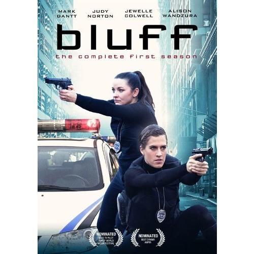 Bluff: Season One [DVD]