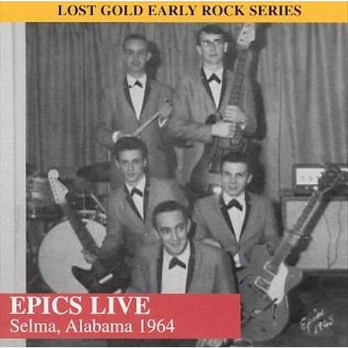 Live - Selma, Alabama 1964 [CD]