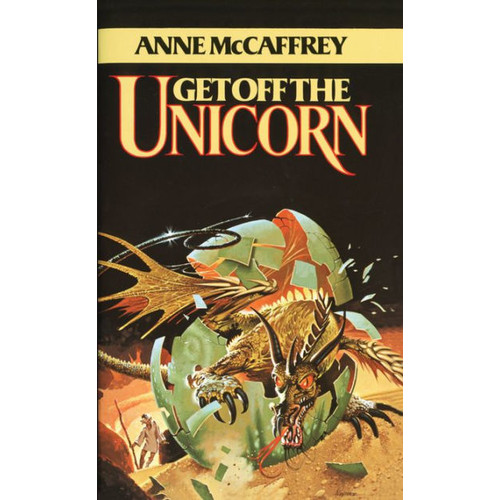 Get Off the Unicorn (Talent Series)