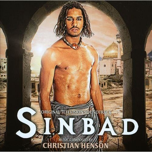 Sinbad [Original Television Soundtrack] [CD]