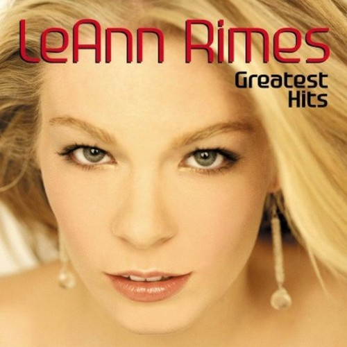 Leann Rimes - Greatest Hits (Bonus DVD) (CD)