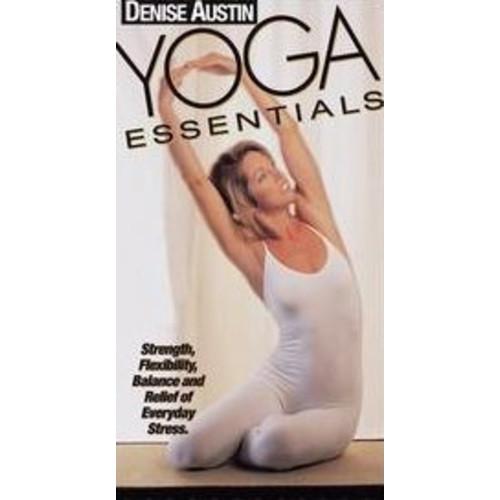 Denise Austin: Yoga Essentials