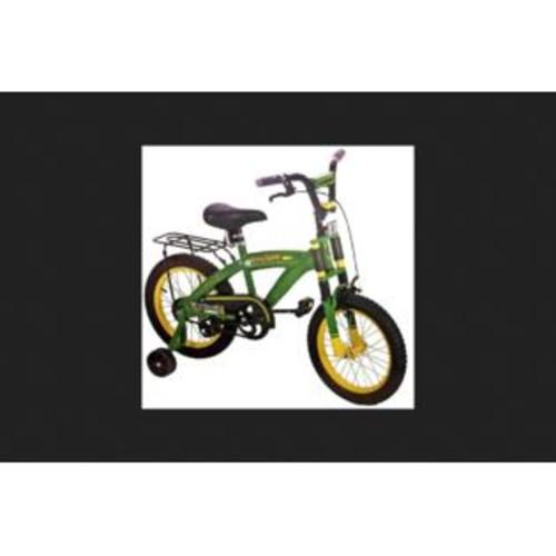 John Deere Rc2 John Deere 35016 16In Bike Bicycle Boys W/ Training Wheels