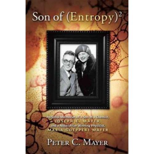 Son of (Entropy) 2 Peter C. Mayer Paperback