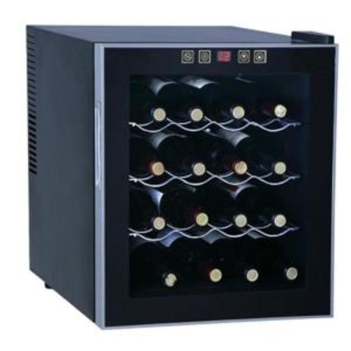 SPT 16-Bottle Thermoelectric Wine Cooler