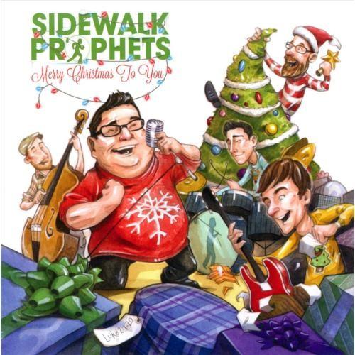 Merry Christmas to You [CD]