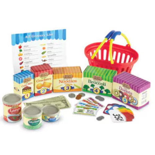 Learning Resources Learning & Educational Toys Learning Resources Smart Market