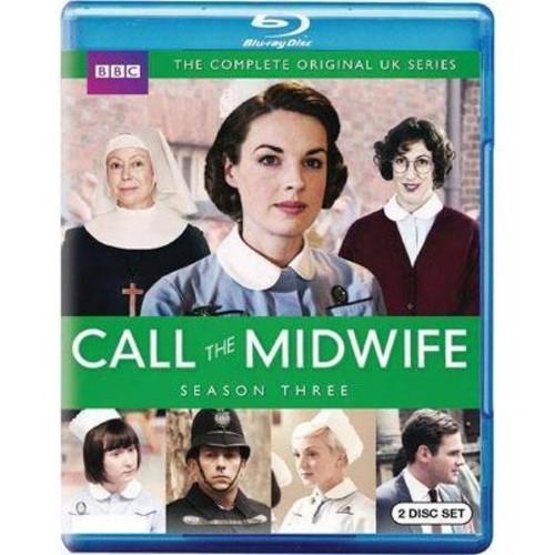 Call The Midwife: Season Three (Blu-ray Disc)