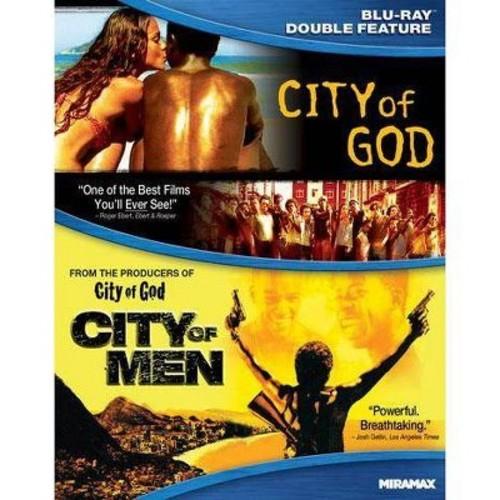 City Of God / City Of Men (Blu-ray Disc)