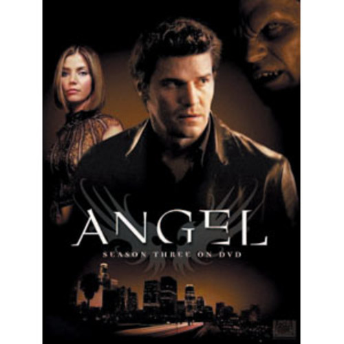 Angel: Season Three [6 Discs]