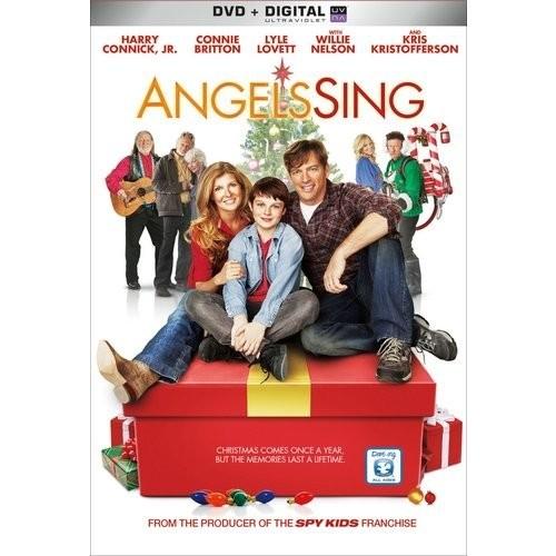 Angels Sing (DVD + Digital Copy)