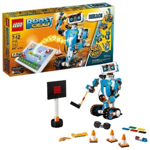 LEGO BOOST...