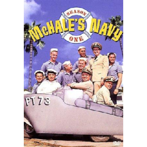 McHale's Navy: Season Two [5 Discs]