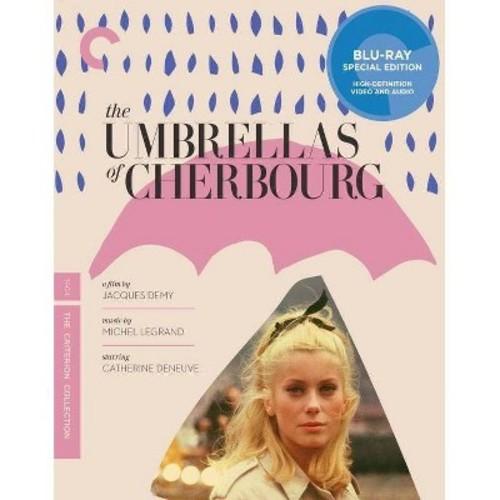Umbrellas Of Cherbourg (Blu-ray)