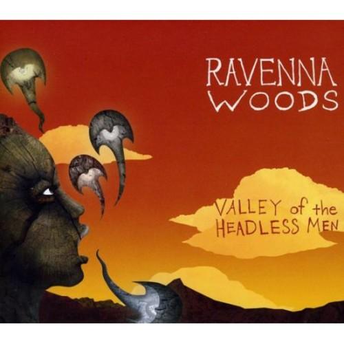 Valley of Headless Men [CD]