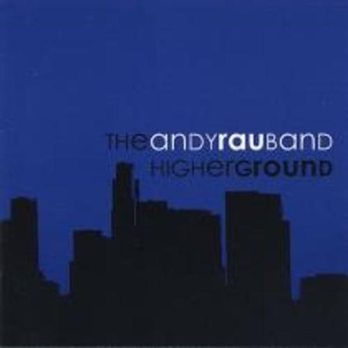 Higher Ground [CD]