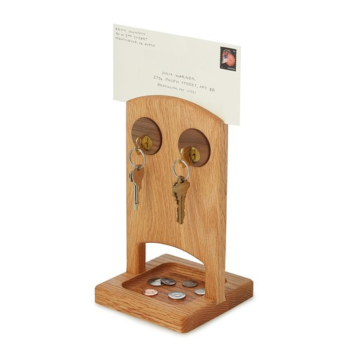 Out the Door - Tabletop Key Holder