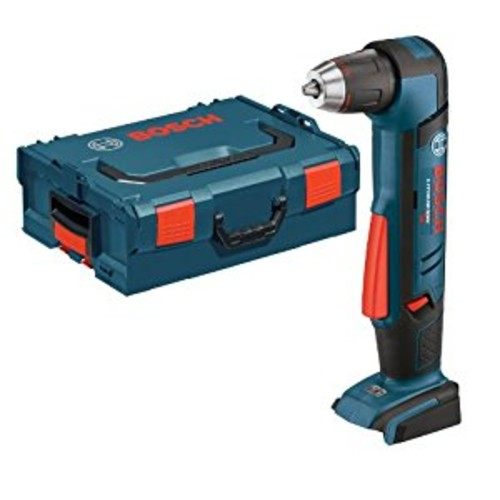 Bosch Bare-Tool ADS181B 18-Volt Lithium-Ion 1/2-Inch Right Angle Drill [Bare-Tool]