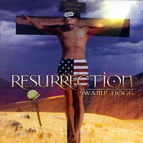 Resurrection [CD] [PA]