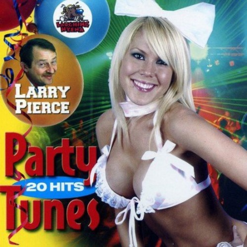 Party Tunes [CD]
