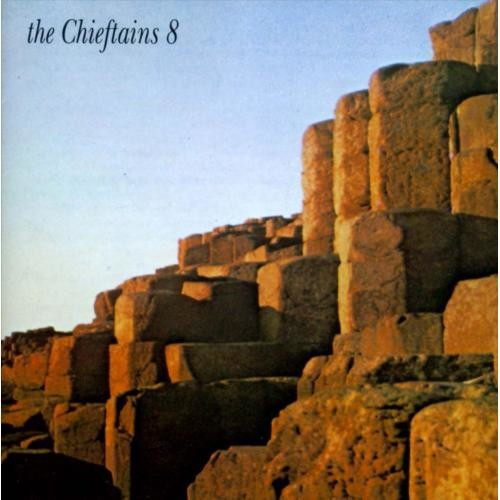 The Chieftains, Vol. 8 [CD]