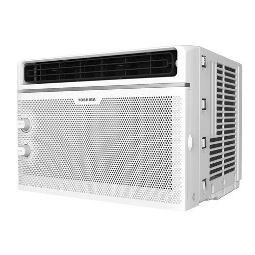 Toshiba 5,000 BTU Window Air Conditioner Only