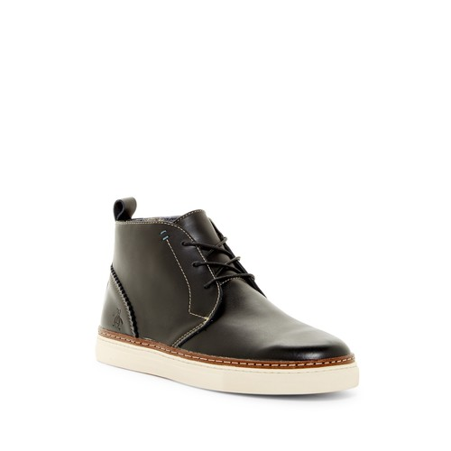 Mel Chukka Sneaker